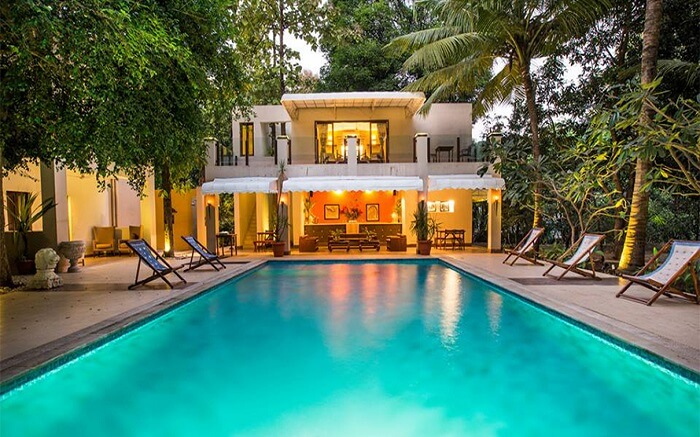 And Best Resorts Hotels In Alibaug